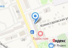 Компания «ЗАГС №2 г. Старая Купавна» на карте