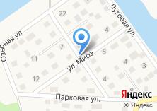 Компания «S-forge» на карте