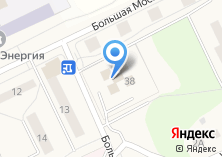 Компания «Здравушка» на карте