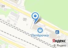 Компания «Пинка бар» на карте