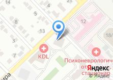 Компания «Борисоглебский» на карте