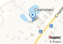 Компания «Дорожный эксперт» на карте