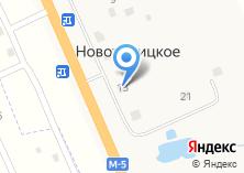 Компания «Компания *роботпромо*» на карте