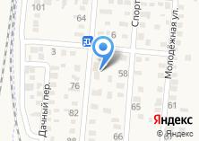 Компания «Продуктовый магазин на Линейной (Южный)» на карте