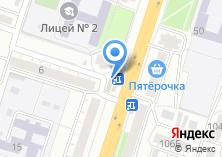 Компания «ЭкоХлеб» на карте
