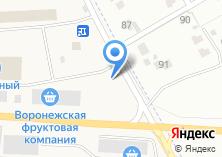 Компания «СтройЭкология» на карте
