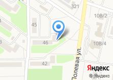 Компания «Детский центр азбука детства» на карте