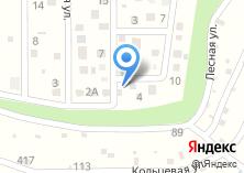 Компания «ОЗЁРНЫЙ» на карте