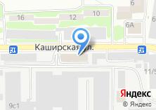 Компания «РТК-Юг» на карте
