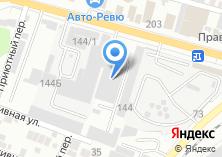Компания «Всероссийское общество спасания на водах» на карте