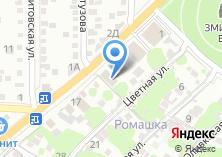 Компания «Wheelka Rostow» на карте