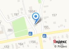 Компания «Продуктовый магазин на Кузьминское с» на карте