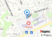 Компания «Детская поликлиника №14» на карте
