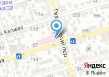Компания «Детская поликлиника №8» на карте