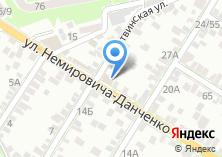Компания «Плазма-1» на карте