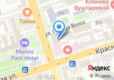 Компания «Gedon» на карте