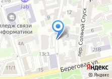 Компания «Донской привоз» на карте