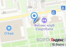 Компания «Бюро срочного ремонта» на карте