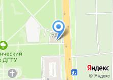 Компания «Промэкспедиция» на карте