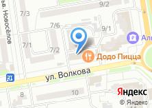 Компания «АГРАРНАЯ МЕХАНИКА» на карте