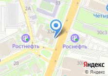 Компания «Цифрал-Сервис-Ростов» на карте