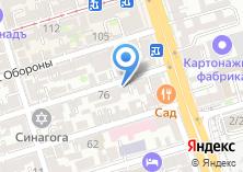 Компания «СтройМастерДомофоны» на карте