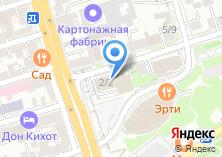 Компания «АЛЬФАТЕСТ» на карте