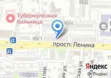 Компания «Байвет-Юг» на карте