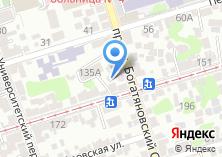 Компания «Феникс» на карте