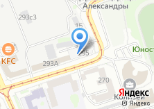Компания «Ростовский областной фонд содействия капитальному ремонту» на карте