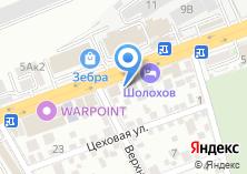 Компания «Ватан» на карте