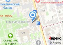 Компания «Лавка Расписная» на карте