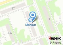 Компания «Народный №5» на карте