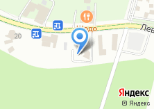 Компания «Крылов» на карте