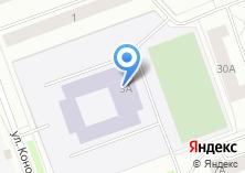 Компания «Одномандатный избирательный округ для проведения выборов депутатов областного собрания №14» на карте