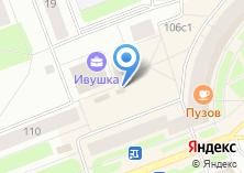 Компания «Лавка пасечника» на карте