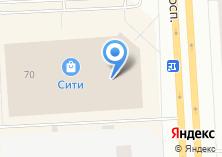 Компания «iBox» на карте