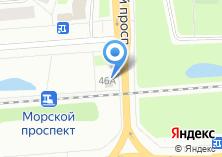 Компания «Скважина29» на карте