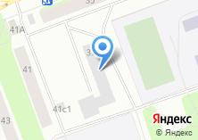 Компания «Беломор» на карте