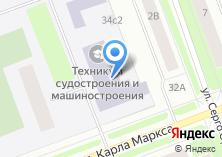 Компания «Федерация айкидо Поморья» на карте