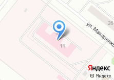 Компания «Фармация» на карте