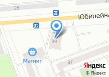 Компания «Петровский» на карте