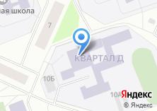 Компания «Одномандатный избирательный округ для проведения выборов депутатов областного собрания №15» на карте