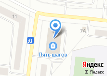 Компания «Магазин головных уборов и купальников» на карте