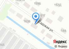 Компания «Южный» на карте