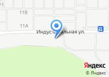 Компания «Крепёж-Сервис» на карте