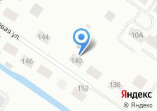 Компания «Строящийся жилой дом по ул. Южная» на карте
