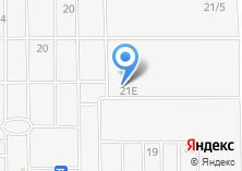Компания «Салют Дона» на карте