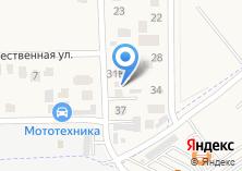 Компания «ВИНСО СВ» на карте
