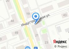 Компания «Смена» на карте